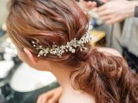 【髮型】結婚前必做事情!染個新娘顯白髮色 BONBON HAIR @陳小沁の吃喝玩樂