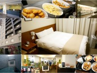 【金澤住宿推薦】加賀之湧泉Dormy Inn 超棒的露天溫泉! @陳小沁の吃喝玩樂