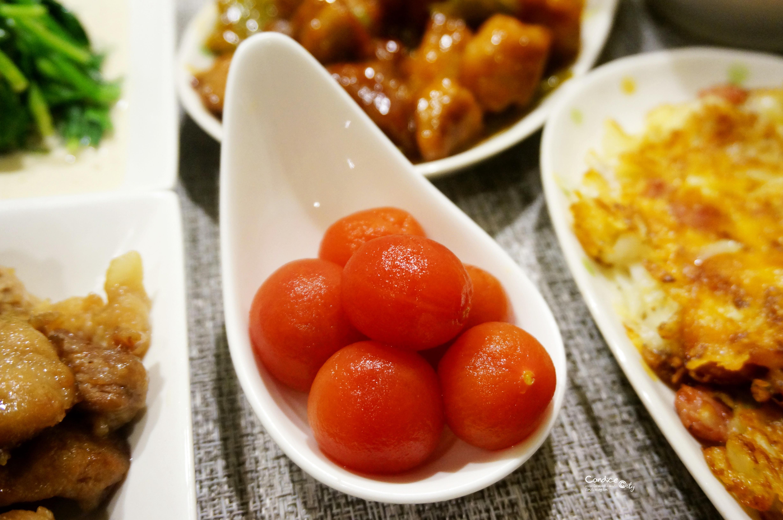 【0失敗料理食譜】梅子番茄 超簡單清爽開胃菜 @陳小沁の吃喝玩樂