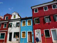 【義大利DAY4-2】威尼斯彩色島Burano 一輩子必去一次 @陳小沁の吃喝玩樂