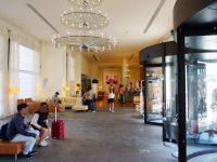 【佛羅倫斯住宿】交通方便附近有商場超市Hilton Garden Inn Florence Novoli @陳小沁の吃喝玩樂
