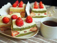 現場排隊》士林宣原蛋糕草莓季開跑 雙層草莓蛋糕新鮮草莓好好吃 @陳小沁の吃喝玩樂