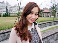 【髮型】浪漫捲髮 X 春天來了染淺吧♥BONBON HAIR 2店 @陳小沁の吃喝玩樂