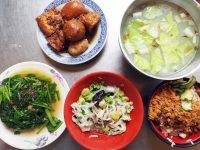 《台南小吃》卓家汕頭魚麵 魚漿製成的麵,台南必吃美食! @陳小沁の吃喝玩樂