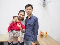 育兒紀錄♥16終於滿周歲了!生日怎麼過小記錄 @陳小沁の吃喝玩樂