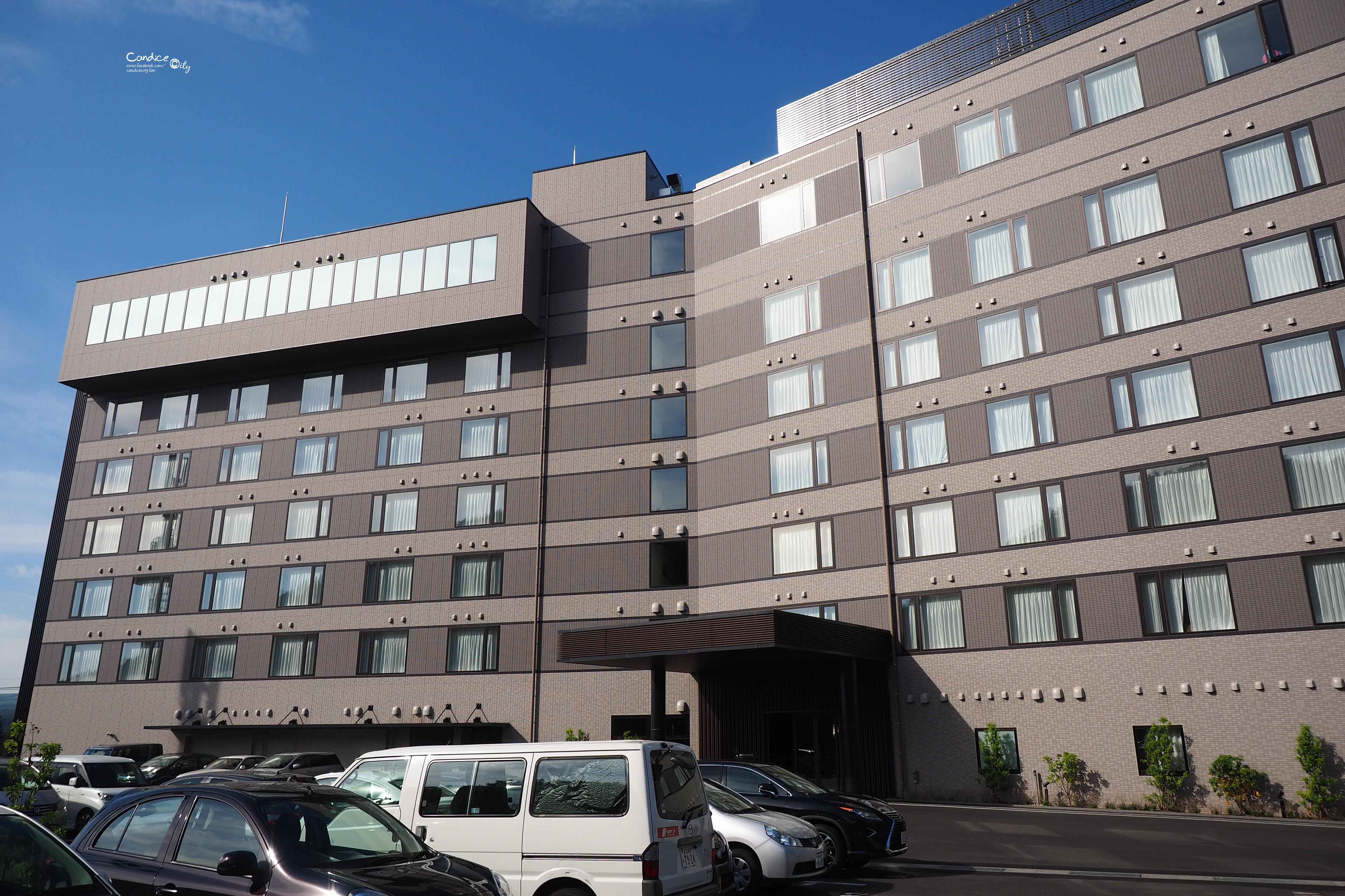 河口湖住宿推薦》Mystays飯店富士 看得到富士山的飯店!富士急樂園旁! @陳小沁の吃喝玩樂