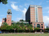 台北住宿推薦》維多麗亞酒店,美麗華商圈,坐摩天輪交通方便! @陳小沁の吃喝玩樂