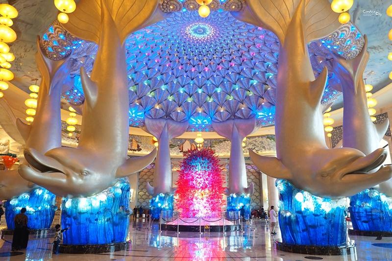 橫琴灣酒店|飯店可看海豚,情侶必備!珠海長隆海洋王國推薦飯店!