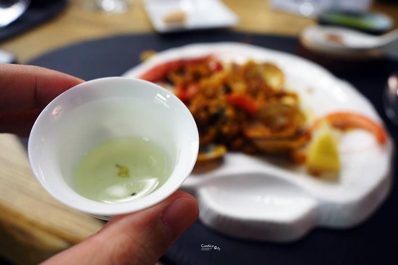 十月一日採冬茶|中華茶藝與西班牙料理的完美結合!
