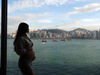 【孕期保養】用媽咪莉娜勤保養,跟妊娠紋說掰掰! @陳小沁の吃喝玩樂