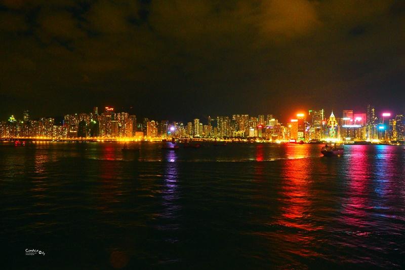 【香港住宿】九龍香格里拉大酒店,坐擁維多利亞港海景,港景房超棒!
