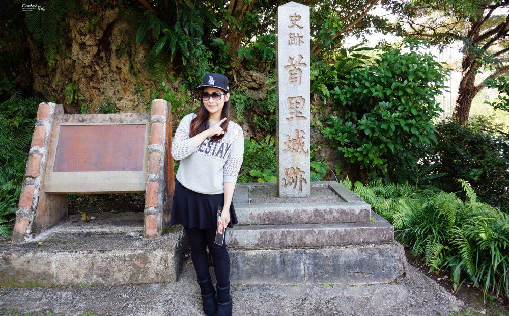 沖繩景點■首里城 沖繩必訪!壯觀王宮的世界遺產 @陳小沁の吃喝玩樂