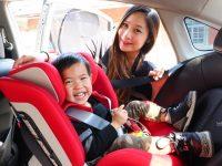 兒童安全座椅推薦♥Chicco Seat up 012 Isofix安全汽座,只需一張0-7歲汽座,隋棠代言! @陳小沁の吃喝玩樂