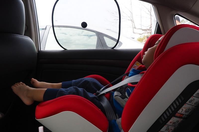 兒童安全座椅推薦♥Chicco Seat up 012 Isofix安全汽座,只需一張0-7歲汽座,隋棠代言!