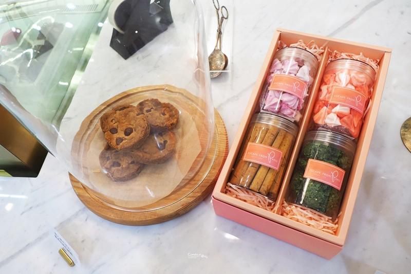 芙芙法式甜點Escape from Paris|內湖超精彩法式甜點!台北甜點推薦
