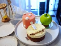 芙芙法式甜點Escape from Paris|內湖超精彩法式甜點!台北甜點推薦 @陳小沁の吃喝玩樂