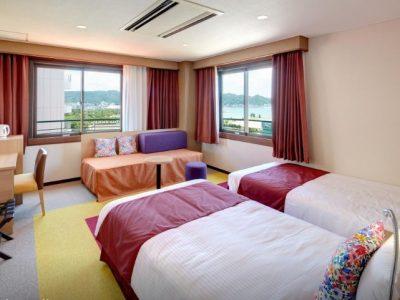 沖繩住宿推薦■18間CP值極高評價好交通方便飯店民宿