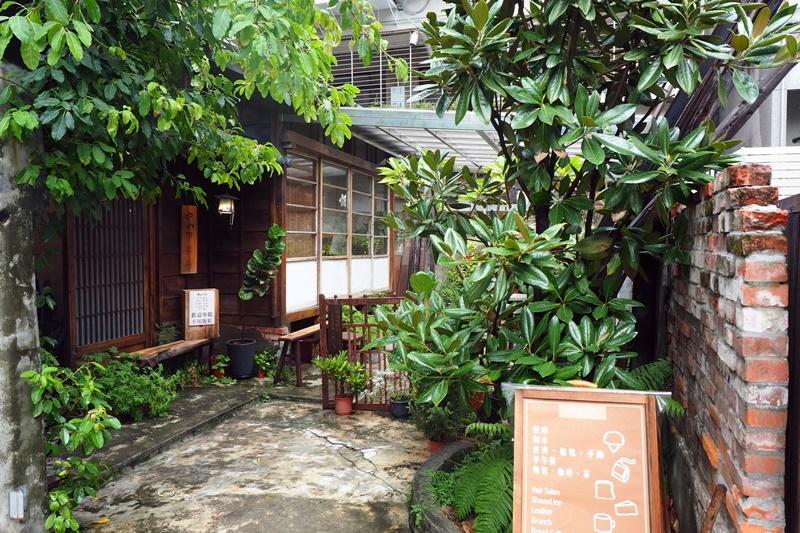 滿月堂|在日式建築吃梅酒冰+伯爵茶冰,超讚台北冰店推薦!