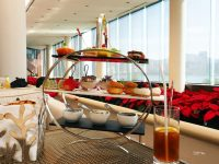 《香港美食》香港洲際酒店,大堂酒廊下午茶!無敵港景洲際酒店下午茶推薦! @陳小沁の吃喝玩樂