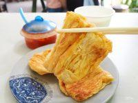 大池豆包豆皮豆漿店|超新鮮現做香煎豆皮,真的好吃(台東池上美食) @陳小沁の吃喝玩樂