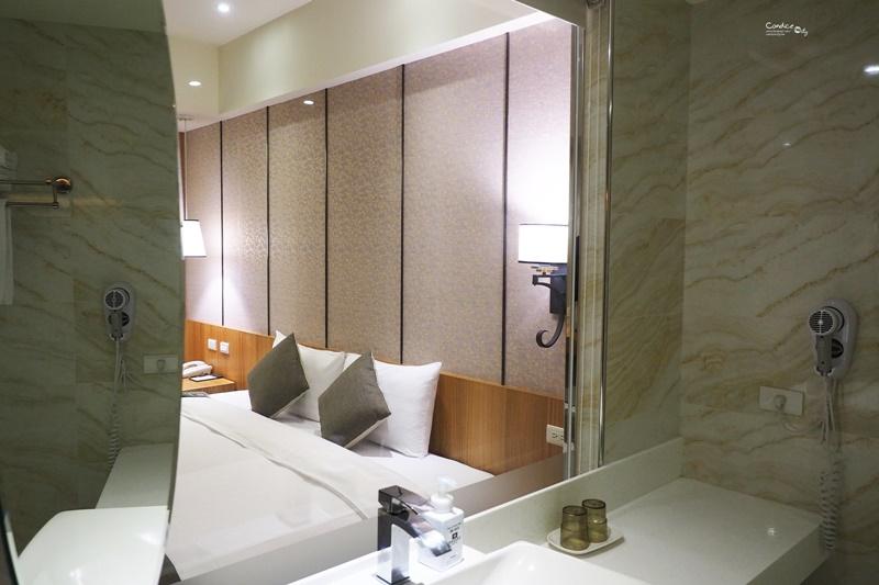【台東住宿推薦】凱旋星光酒店,便宜CP值超高!免費早餐評價好!