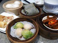 《香港美食》逸翠軒點心專門店,人氣紅不讓尖沙嘴早餐飲茶(尖沙嘴美食) @陳小沁の吃喝玩樂