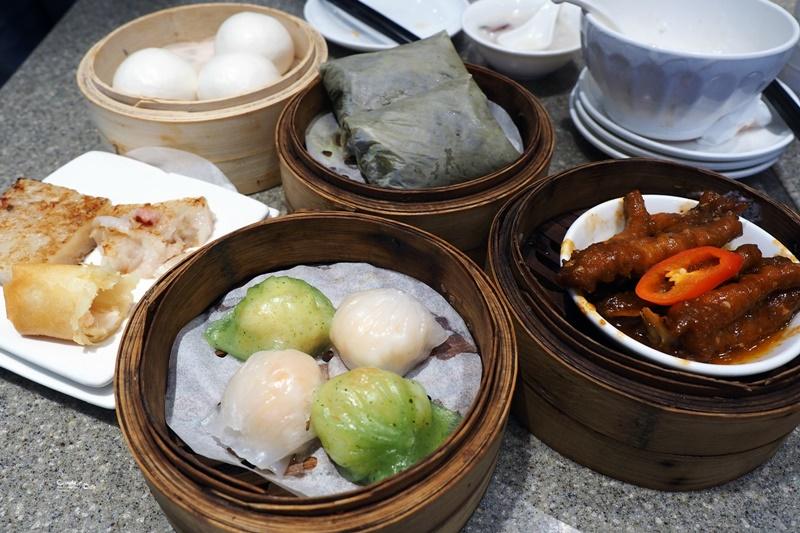 《香港美食》逸翠軒點心專門店,人氣紅不讓尖沙嘴早餐飲茶(尖沙嘴美食)