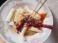 《香港深水涉美食》必吃米其林合益泰小食腸粉,新香園堅記蛋牛治!香港美食NO1! @陳小沁の吃喝玩樂