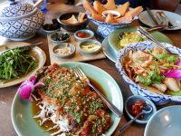 泰八泰式料理|泰式小菜吃到飽,內湖CITYLINK美食餐廳! @陳小沁の吃喝玩樂