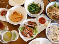 卓莉手工釀啤酒泰食餐廳|內湖好吃的泰式料理!長條型蝦餅更好吃! @陳小沁の吃喝玩樂