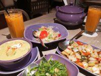 NARA Thai Cuisine|超夯台北東區泰國料理,台北忠孝SOGO店(含菜單) @陳小沁の吃喝玩樂