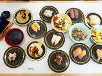 Hamasushi Hama壽司|迴轉壽司,線上訂位方便!南京復興美食 @陳小沁の吃喝玩樂