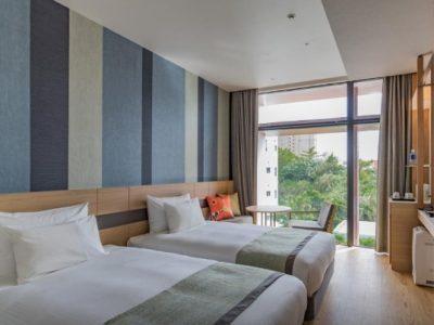 沖繩那霸國際通住宿攻略|10間好停車,CP值高的沖繩酒店推薦!