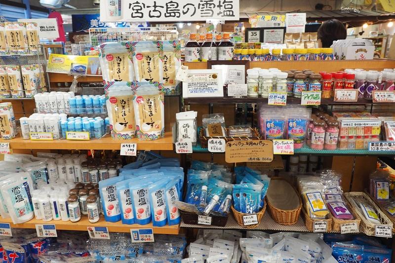 【沖繩景點】恩納之驛休憩市場超好買!在地人推薦必來,各種伴手禮都有(おんなの駅なかゆくい市場)