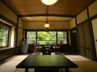 黑川溫泉住宿|不住可惜!黑川溫泉旅館超強露天風呂精選10間住宿!