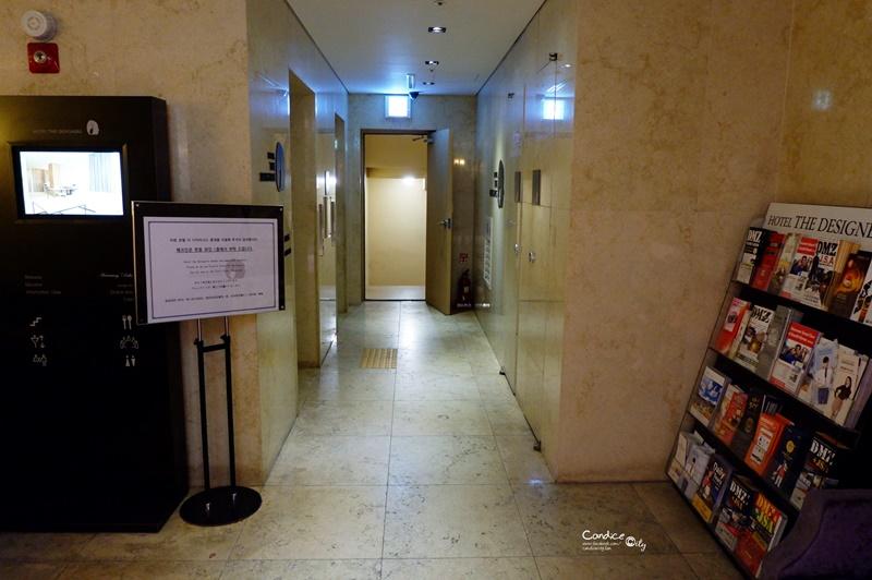 【首爾推薦住宿】弘大設計師飯店,機場交通方便,飯店時尚便宜(hotel the designers hongdae)