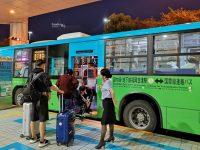 福岡機場交通攻略|福岡空港搭乘地鐵往博多市區(博多,中洲,天神) @陳小沁の吃喝玩樂