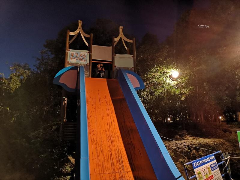 豪斯登堡|大人小孩都愛的豪斯登堡攻略!超美光之王國,光之動物園(九州必玩景點)