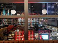 Packie銀杏川酒菜館|看繁華夜景吃川菜,市政府川菜餐廳推薦! @陳小沁の吃喝玩樂