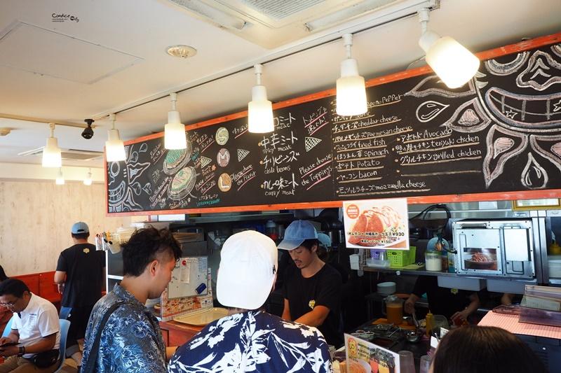 taco rice cafe kijimuna|瀨長島必吃美食,塔可飯推薦,美味(沖繩必吃美食)