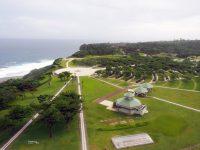 平和祈念公園|沖繩溜滑梯公園推薦!孩子的天堂,還可以登高看風景! @陳小沁の吃喝玩樂