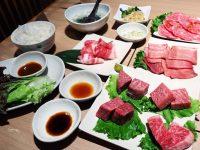 琉球的牛國際通店|沖繩國際通必吃燒肉!單點和牛超美味,貴但值得! @陳小沁の吃喝玩樂