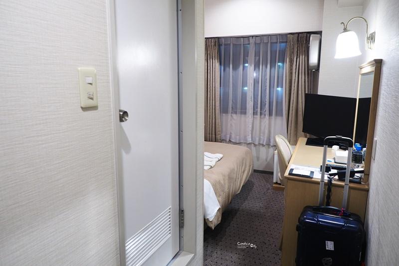 博多總統飯店|博多飯店推薦,走路1分鐘可到租車處(九州飯店推薦)