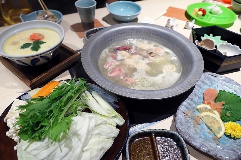 博多華味鳥 博多祇園店|博多美食,超讚水炊鍋,雞湯雞肉丸子激推(九州必吃美食)
