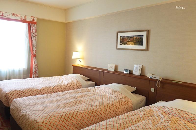 豪斯登堡日航飯店(日光飯店)|豪斯登堡推薦住宿!園區旁,專屬門進出樂園!