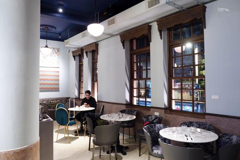 玩美世界 Prefect Places|有歷史的復古餐廳+爆漿起司三明治!必吃北門美食