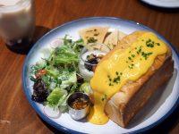 玩美世界 Prefect Places|有歷史的復古餐廳+爆漿起司三明治!必吃北門美食 @陳小沁の吃喝玩樂