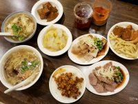 七丸魯肉飯|最愛台灣小吃,信義區滷肉飯! @陳小沁の吃喝玩樂