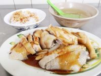 施福建好吃雞肉|西門美食!台北好吃白斬雞!銅板美食必吃!雞油拌飯好美味! @陳小沁の吃喝玩樂