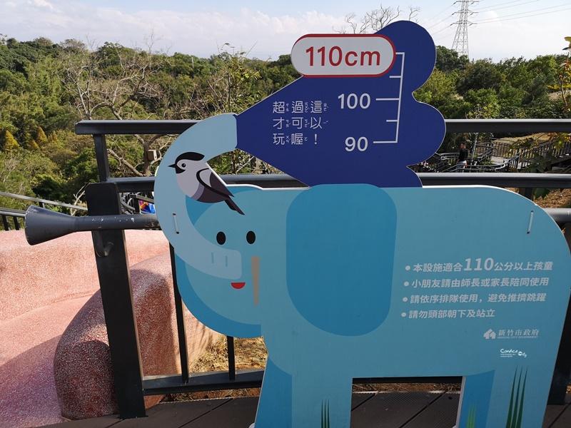 新竹青青草原溜滑梯|超好玩新竹景點!北台灣最長溜滑梯,超刺激過癮!但要注意安全!